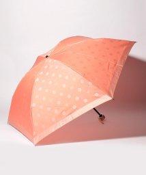 LANVIN Collection(umbrella)/LV 婦人ミニポリエステル綿ジャカード/501262130