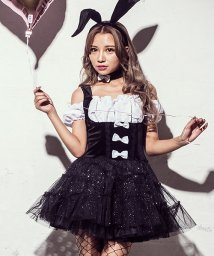 Dita/costume【コスチューム】ハロウィン コスプレ バニーメイド/501269953