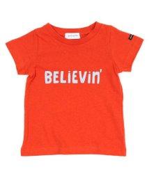 quoti use fith/16/- テンジク believin' S/S Tシャツ/501270156