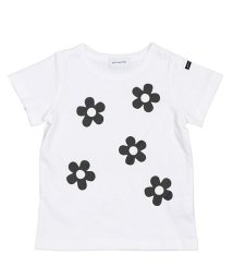 quoti use fith/40/2 テンジクハナ S/S Tシャツ/501270158