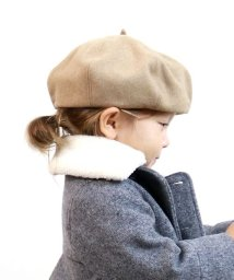 quoti use fith/6マイハギベレー帽/501270181