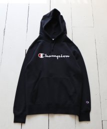 coen/Champion ( チャンピオン ) ロゴスウェットパーカー/501177570
