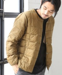 coen/【MENS】TAION(タイオン)インナーダウンジャケット/501252708