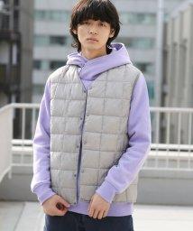 coen/【MENS】TAION(タイオン)インナーダウンベスト2/501252710
