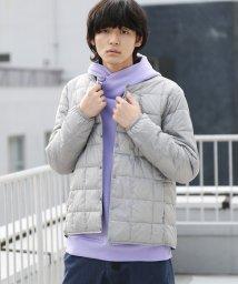 coen/【MENS】TAION(タイオン)インナーダウンジャケット2/501252711
