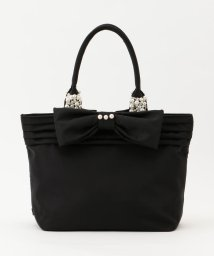 TO BE CHIC/Bonbon Tote/501270645