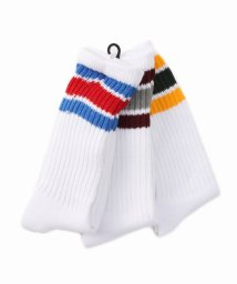 JOINT WORKS/Healthknit 3line 3P SOX/501272592