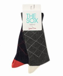 JOINT WORKS/THE SOX JAMIE 2P SOX/501272595