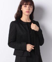 ELISA/【セットアップ対応商品】シルキーストレッチポンチジャケット/501200484
