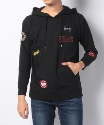 Collective/WAPPEN PULLOVER PARKA/501245031