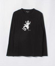 agnes b. HOMME/SF64 TS Tシャツ/501260870