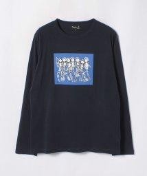 agnes b. HOMME/SBS8 TS Tシャツ/501260884