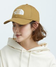 ROPE PICNIC PASSAGE/【THE NORTH FACE】ロゴキャップ/501267323