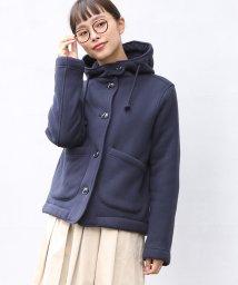 coen/裏ボアショートピーコート ( Pコート )/501267391