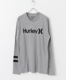 URBAN RESEARCH Sonny Label/Hurley ONE&ONLY BP LONG SLEEVE/501273366