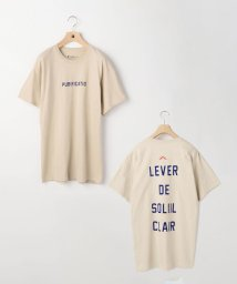 SHIPS Days/SHIPS Days:FRENCH WORD TEE/501273745