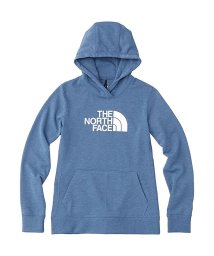 THE NORTH FACE/ノースフェイス/レディス/COLOR HEATHERED SWEAT HOODIE/501273974