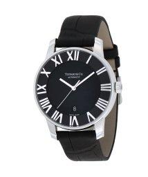 Tiffany & Co./ティファニー 腕時計 Z1810.68.10A10A50A/501274103