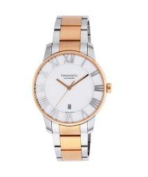 Tiffany & Co./ティファニー 腕時計 Z1810.68.13A21A00A/501274106