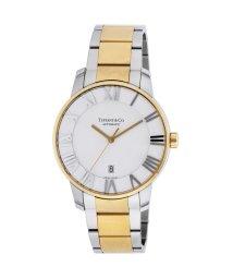 Tiffany & Co./ティファニー 腕時計 Z1810.68.15A21A00A◎/501274107
