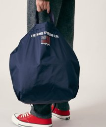 URBAN RESEARCH/BAGS IN PROGRESS×FSC Market tote with strap/501274897