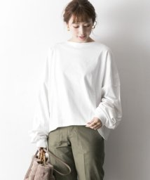 URBAN RESEARCH/THE NEW HOUSE TOMBOY SW SHIRTS/501274899