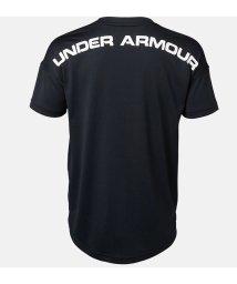 UNDER ARMOUR/アンダーアーマー/キッズ/18F UA TECH 24/7 SS YT/501275158