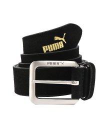 PUMA/プーマ/メンズ/ゴルフ スウェード ベルト/501275194