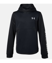 UNDER ARMOUR/アンダーアーマー/キッズ/18F UA 9 STRONG Y AS LS HOODY/501275237