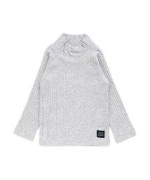 Seraph / F.O.KIDS MART/オフタートルTシャツ/501217526