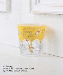 Afternoon Tea LIVING/ディズニーコレクション・Winnie the Pooh/樹脂タンブラー/501257643