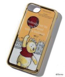 Afternoon Tea LIVING/ディズニーコレクション・Winnie the Pooh/iPhone8/7/6/6sケース/501257685