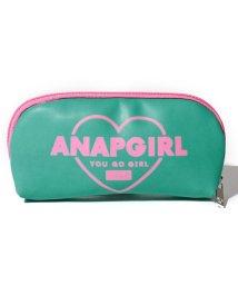 ANAP GiRL/PVCペンポーチ/501260821