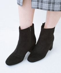 haco!/haco! パッと履いてスッときれいな女っぽブーツ/501269690