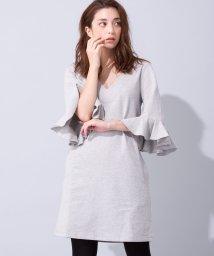 en recre/Webカラー限定【KAREN WALKER】ワンピ-ス/501274508