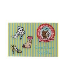 Samantha Thavasa Petit Choice/Lara Collection ワッペン 靴/501276375