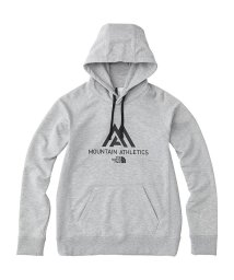 THE NORTH FACE/ノースフェイス/メンズ/COLOR HEATHERED SWEAT HOODIE/501277968