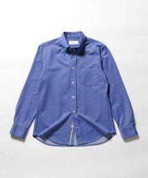 NOLLEY'S goodman/DRY MASTER カノコボタンダウンシャツ/501246104