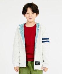 KRIFF MAYER(Kids)/ニジイロパーカー/501260809