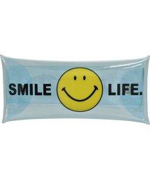 RUNNER/SMILE LIFE(スマイルライフ) クリア マルチケース/501276998
