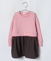 koe kids/裏毛ワンピース/501271385