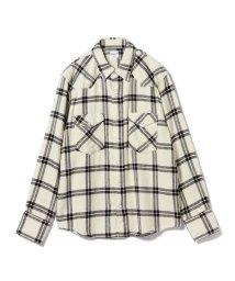 BEAMS MEN/Wrangler × BEAMS / 別注 27MW Denim Western Shirts 18FW/501064508