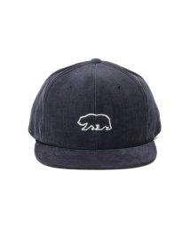 BEAMS MEN/Orange&Park × BEAMS / 別注 Bear Cap/501125058