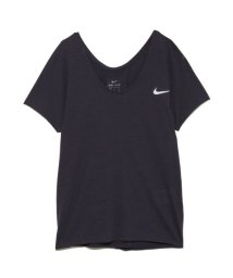 NIKE/【NIKE】AS W NK MILER TOP SS SFT LX/501281354