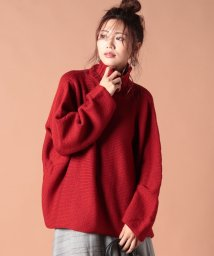 beautiful people/cross direction bigpullover/501176617