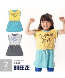 BREEZE / JUNK STORE/カットソーワンピース/501219161