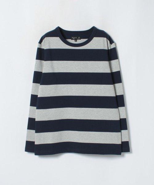 agnes b. FEMME(アニエスベー ファム)/J019 TS Tシャツ/0330J019H18