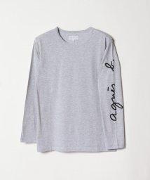 agnes b. FEMME/SBX7 TS Tシャツ/501279485