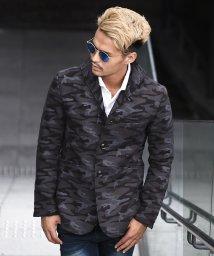 JIGGYS SHOP/メルトン マリンコート & イタリアンカラージャケット / ジャケット メンズ ウール コート ショート丈/501281678