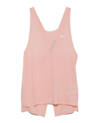 【NIKE】AS W NK MILER TANK SOFT LX